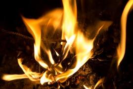 dancing fire 2